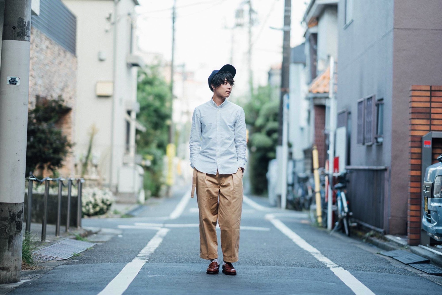 Widepants mens Coordinate 10