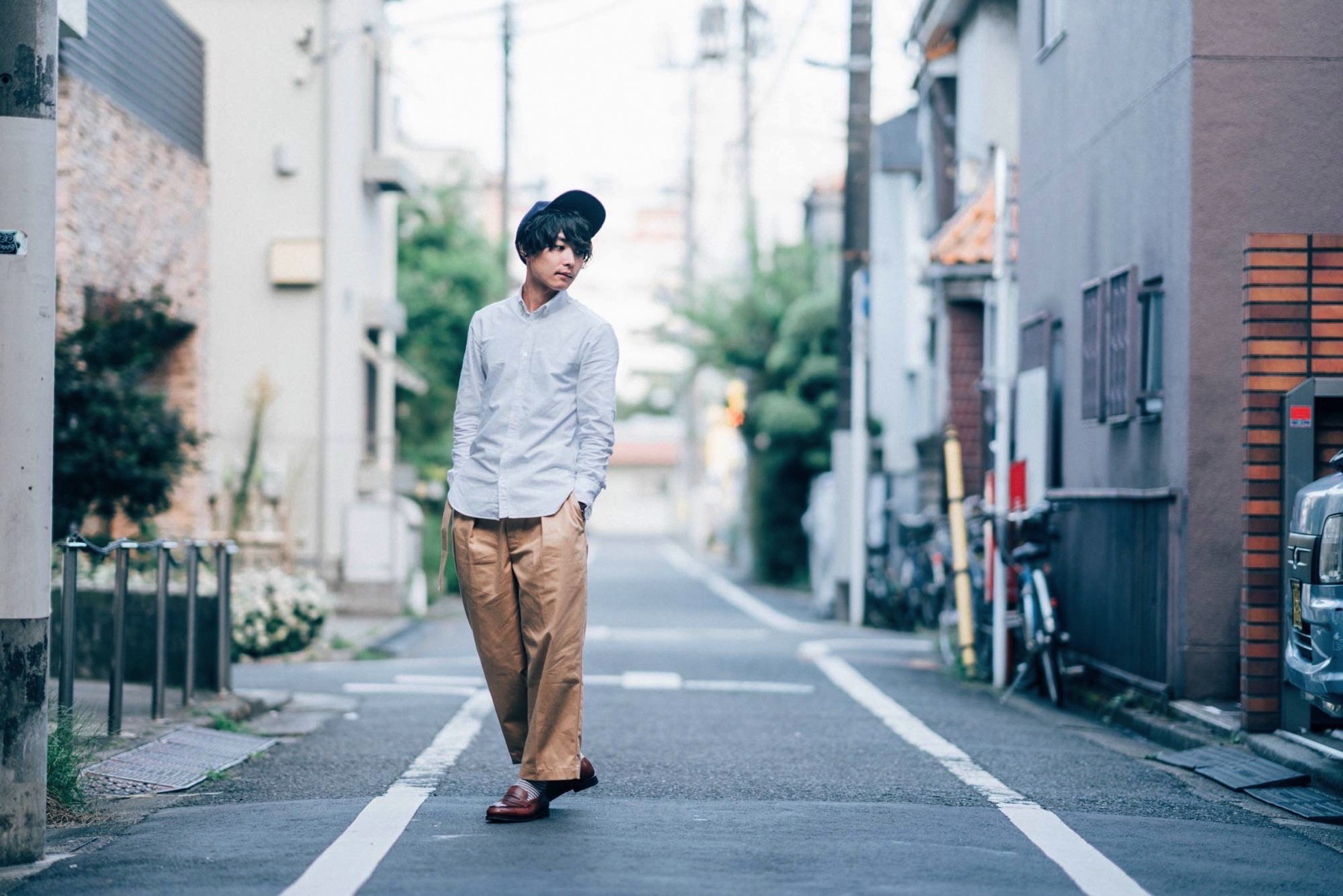 Widepants mens Coordinate 12