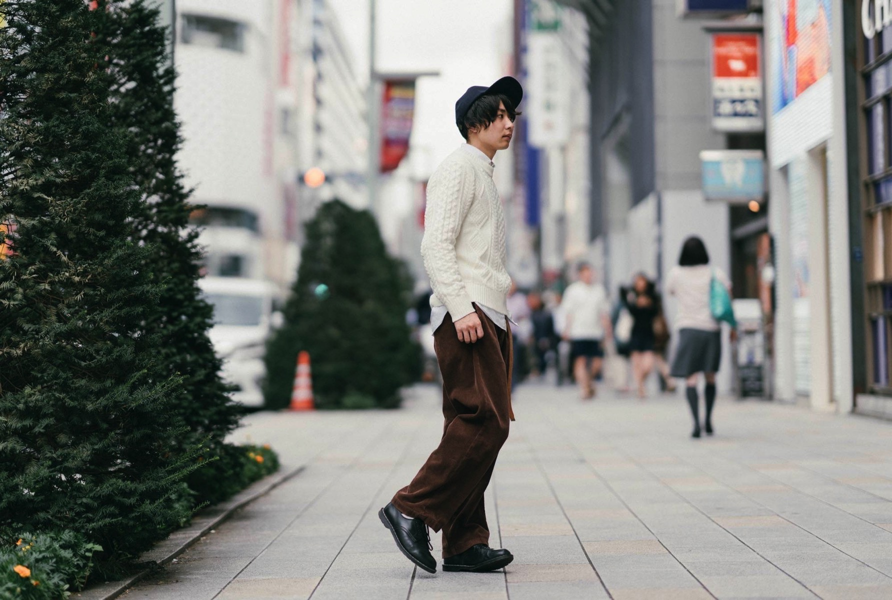Widepants mens Coordinate 27
