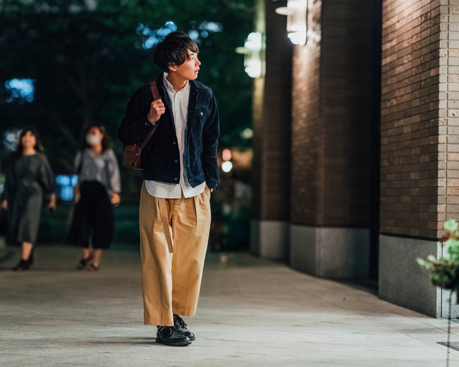 Widepants mens Coordinate 29