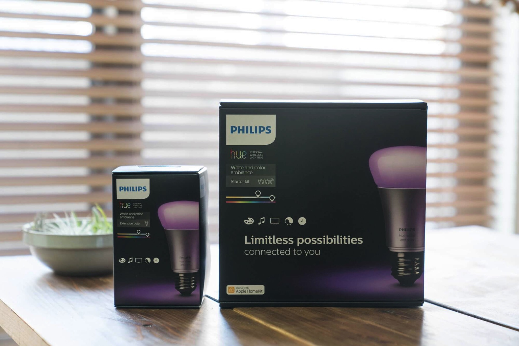 Philips hue review 1