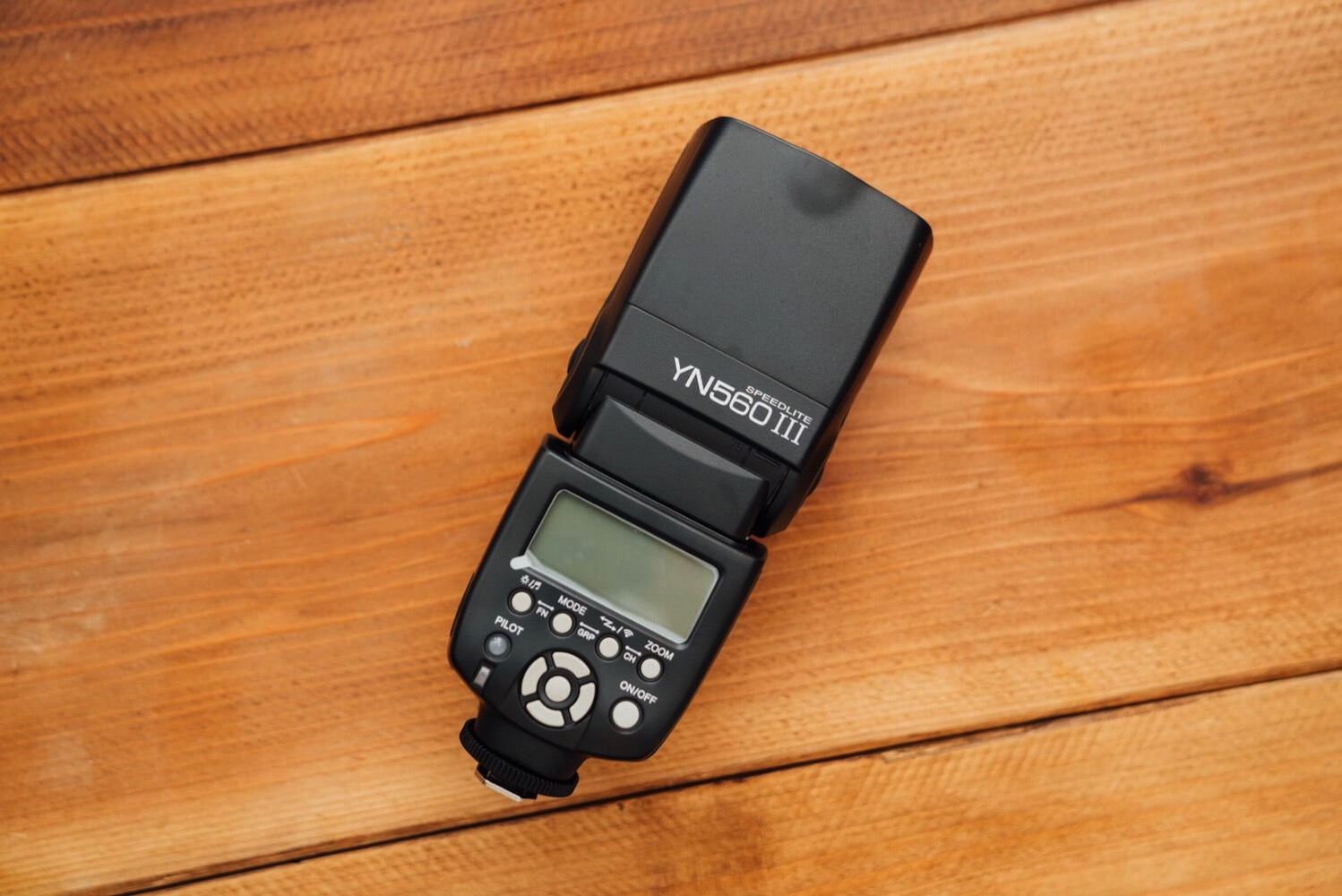 Yongnuo wireless flash triger 0009
