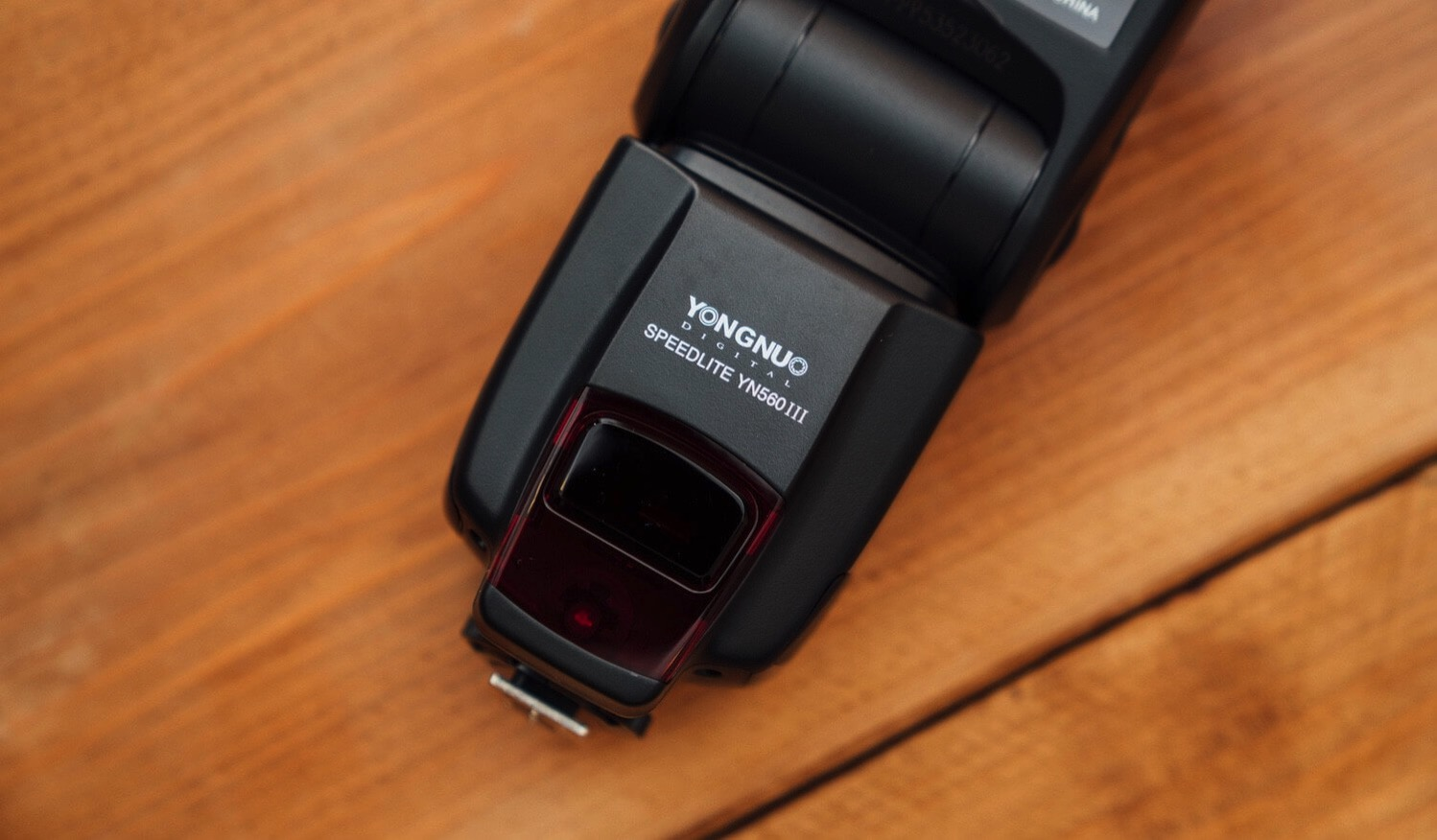 Yongnuo wireless flash triger 0010