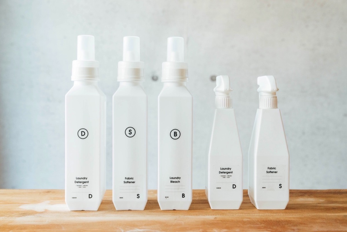 B2c laundry bottle 8