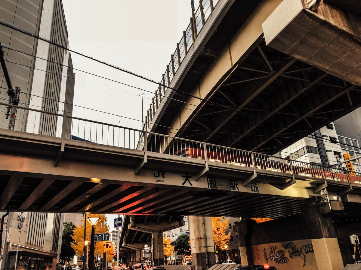 Osaka photowalk takasanpo 0001