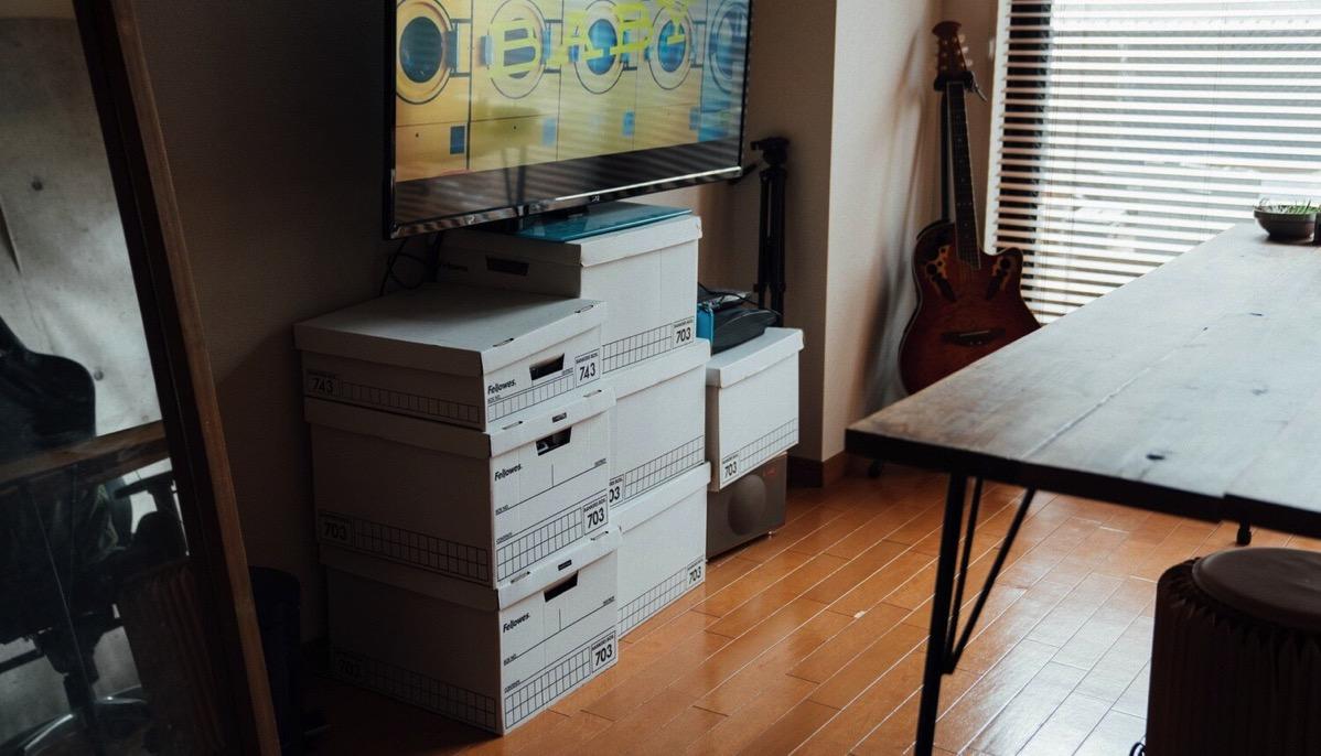 Shelf nico and 0002