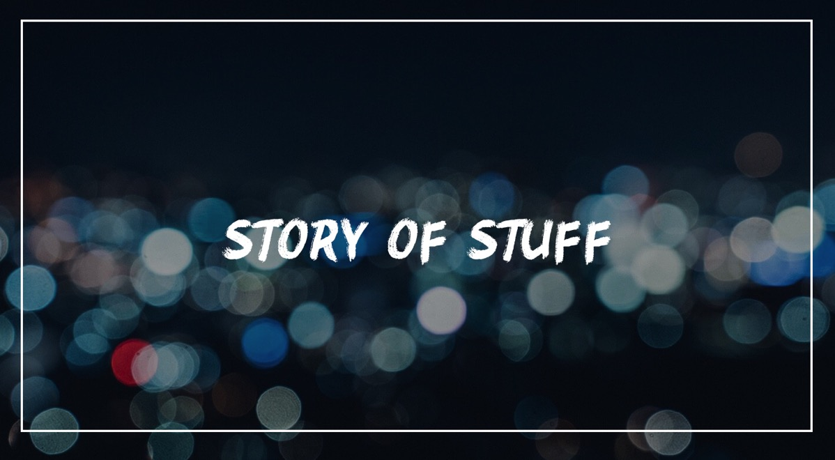 Storyofthings