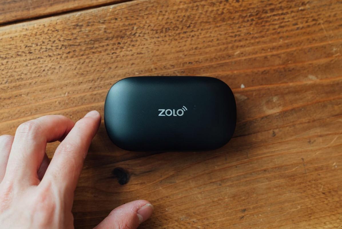 Zoro wireless earphone 0012