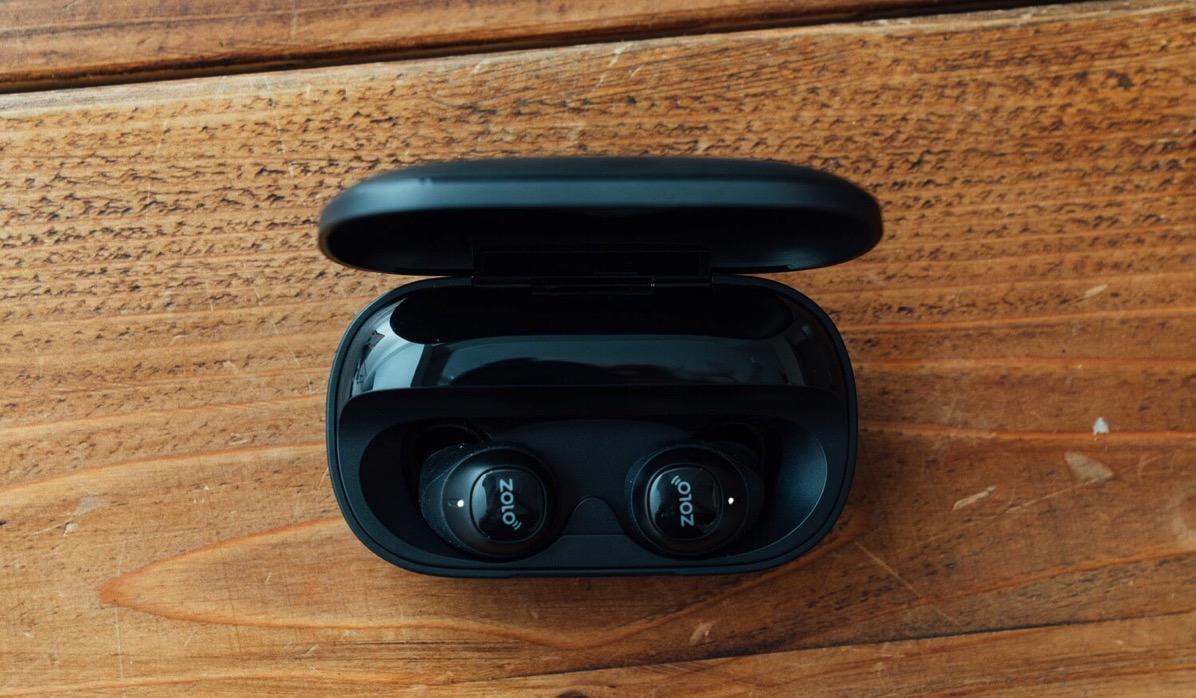 Zoro wireless earphone 0013