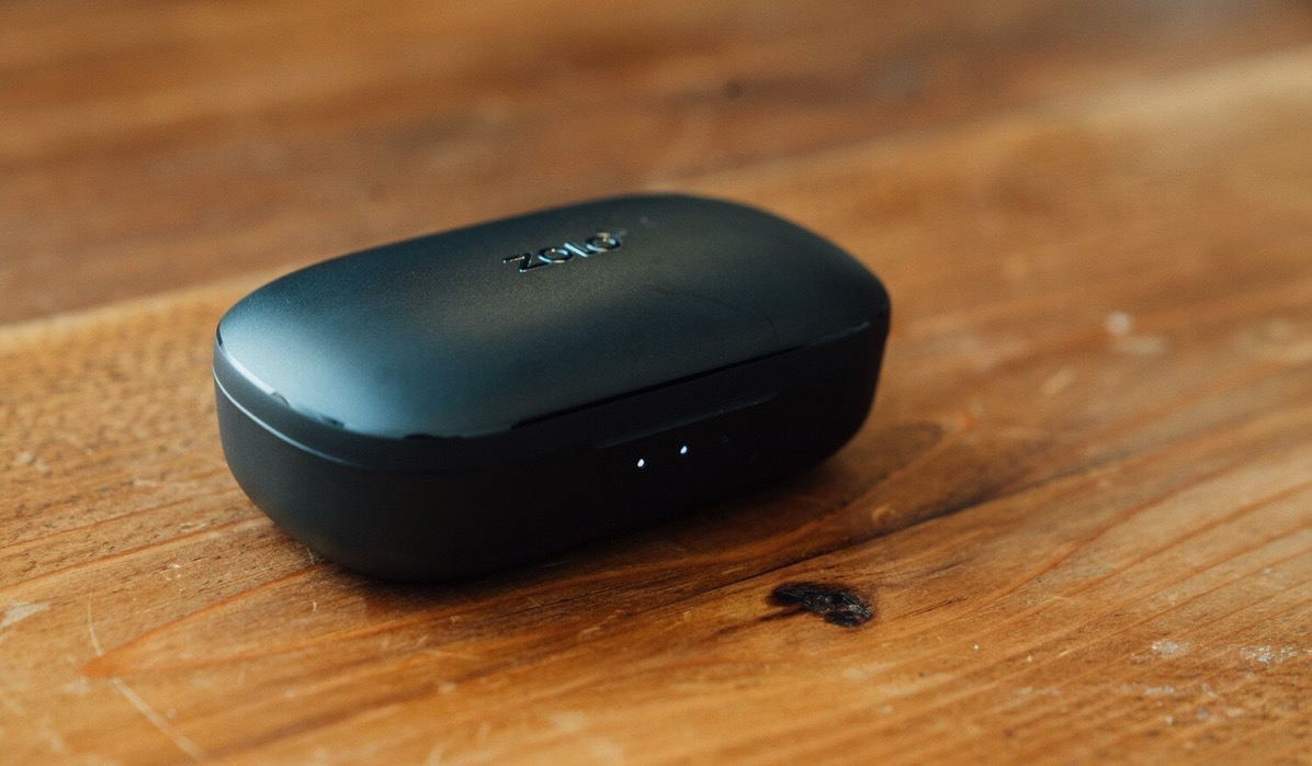 Zoro wireless earphone 0015