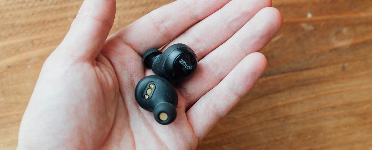 Zoro wireless earphone 0019