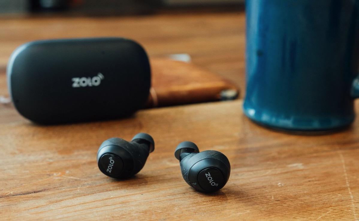 Zoro wireless earphone 0020