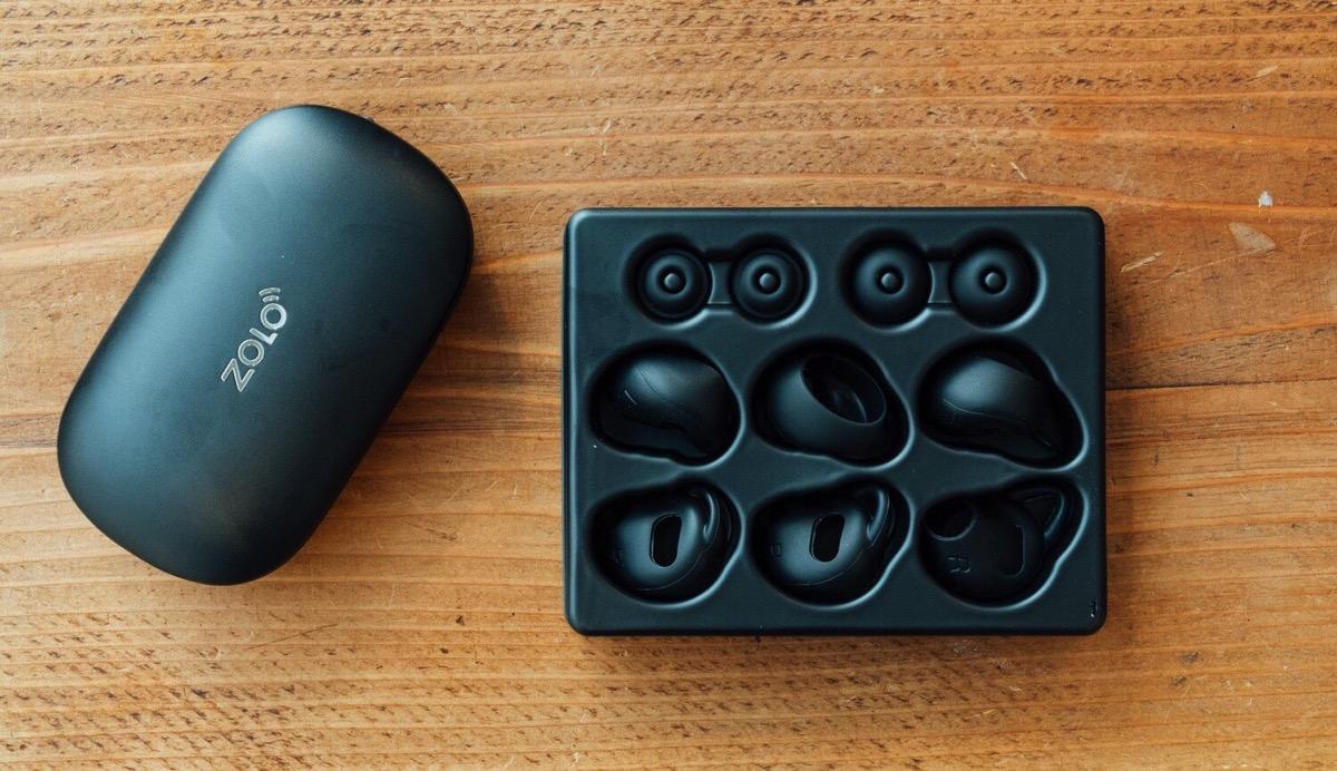 Zoro wireless earphone 0021