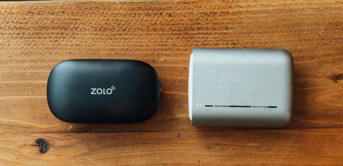Zoro wireless earphone 0025