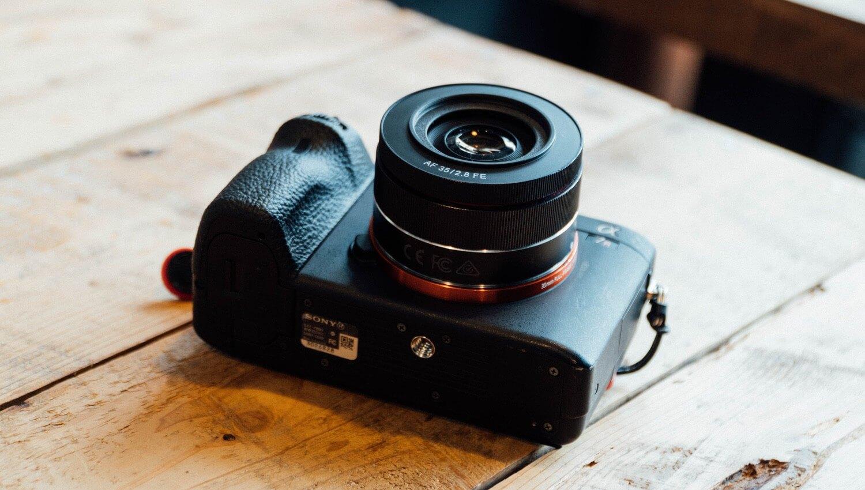 SAMYANG f2 8 35mm AF 0001