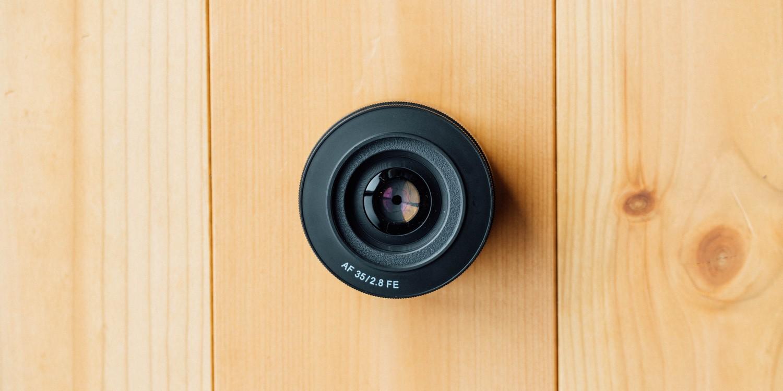 SAMYANG f2 8 35mm AF 0003