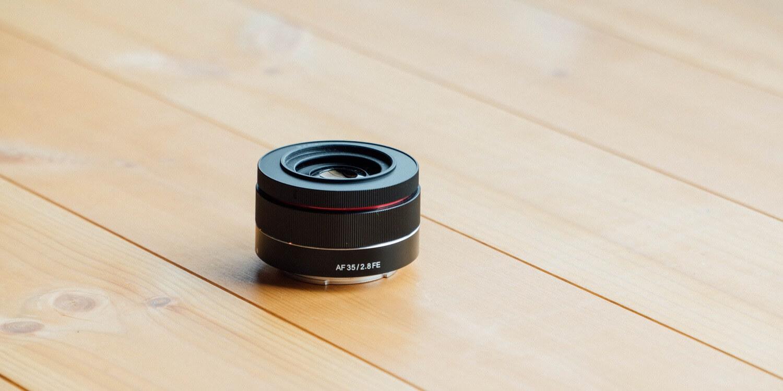 SAMYANG f2 8 35mm AF 0004