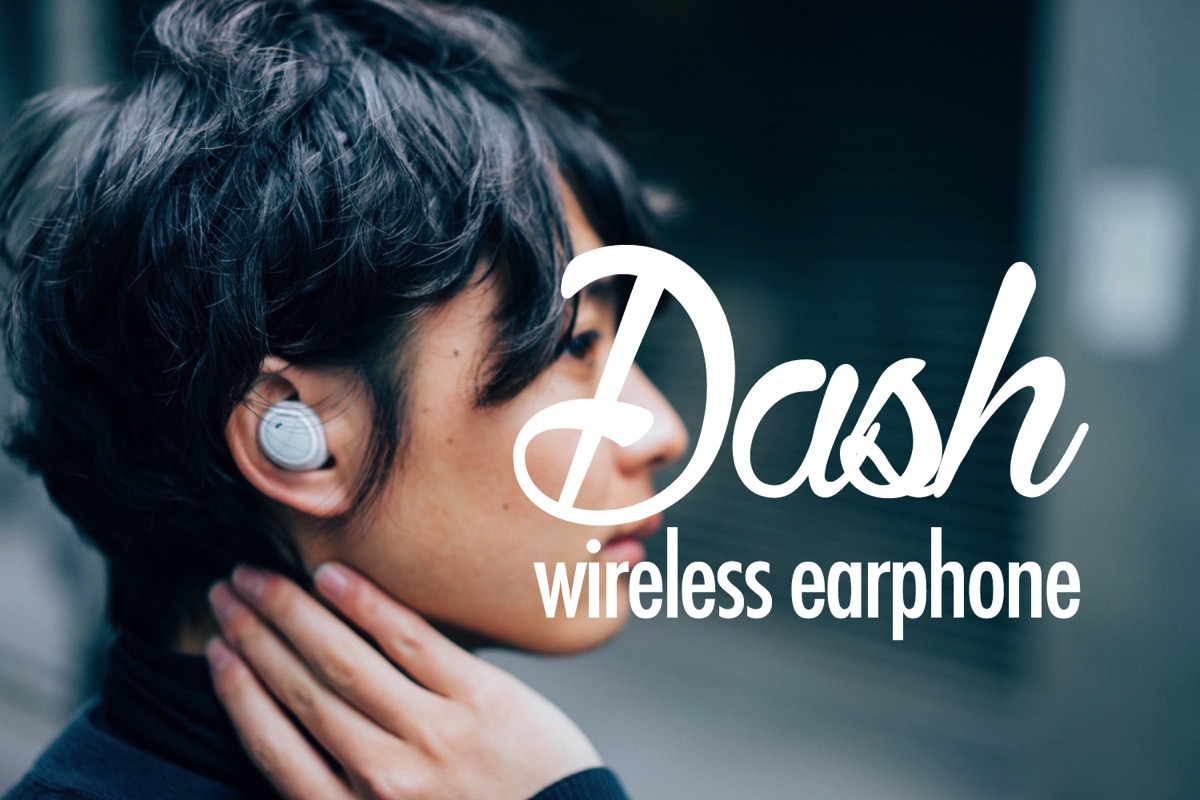 Dash bragi top