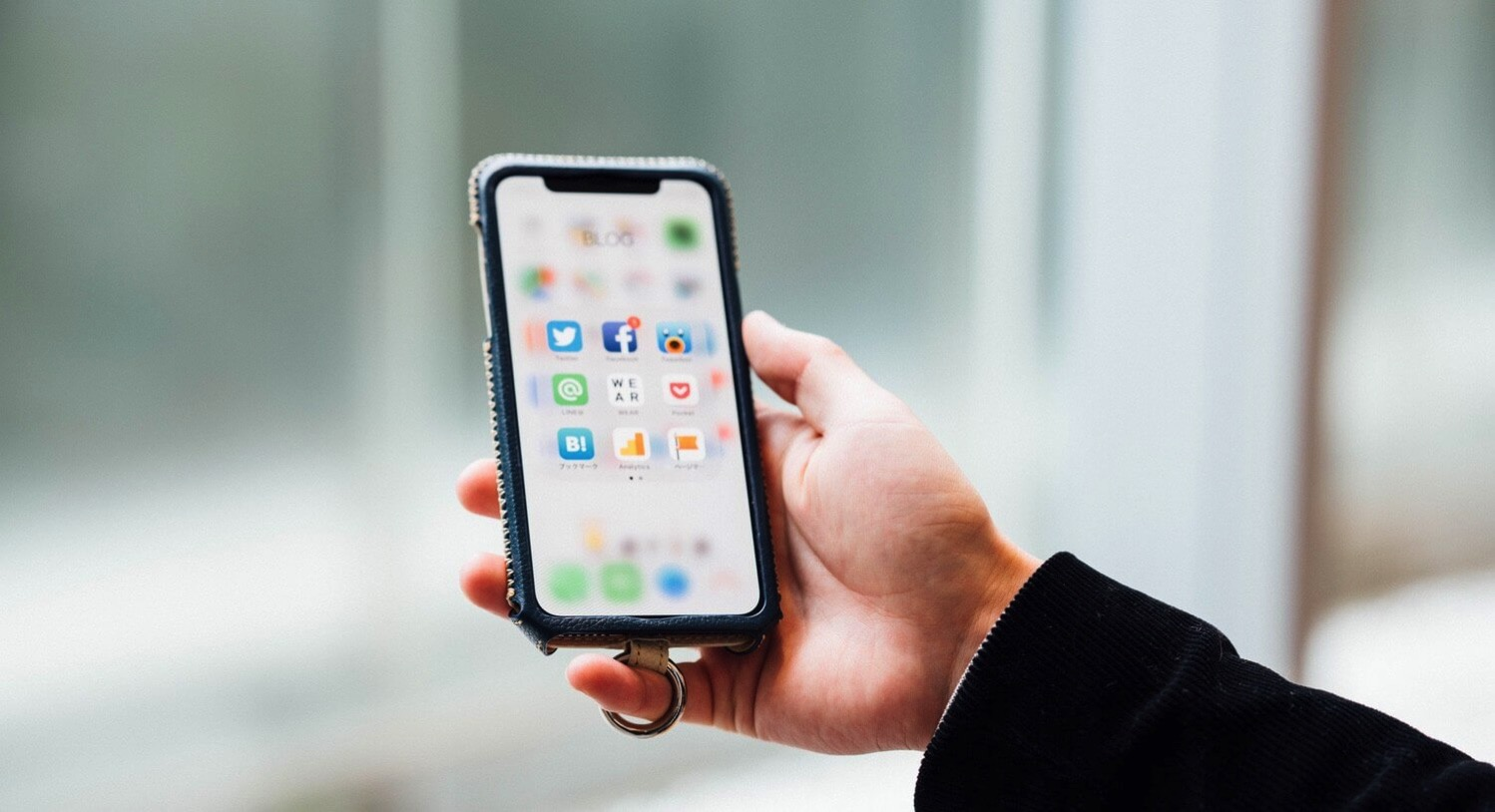 Hyplus iphone x case 0030
