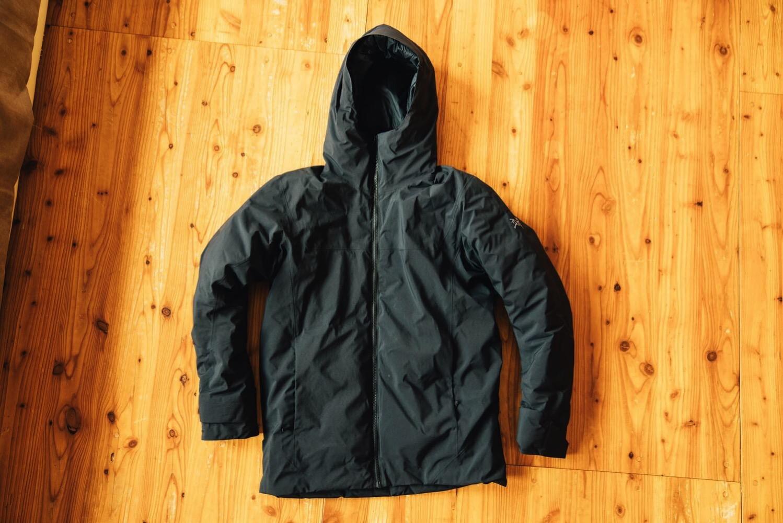 ARC TERYX koda jacket 0014