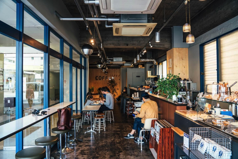 Fukuoka cafe 0002