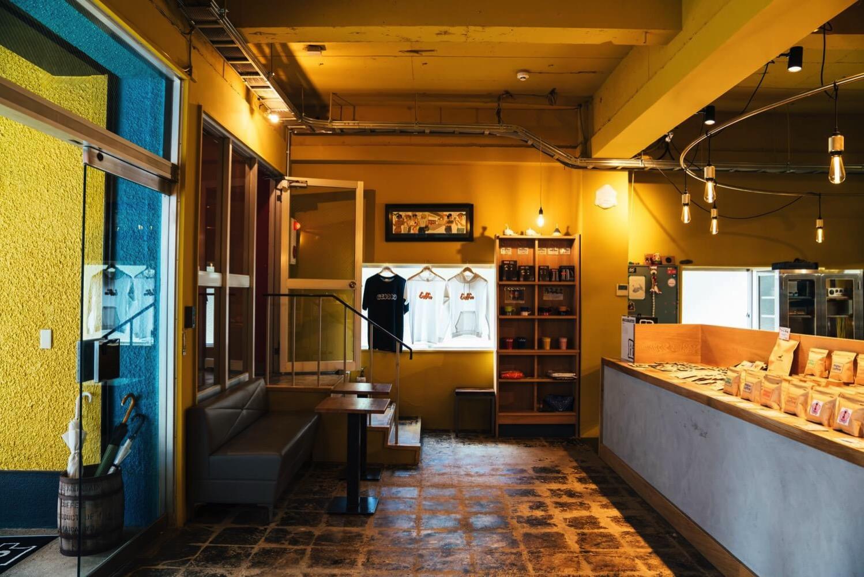 Fukuoka cafe 0011
