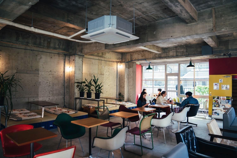 Fukuoka cafe 0012