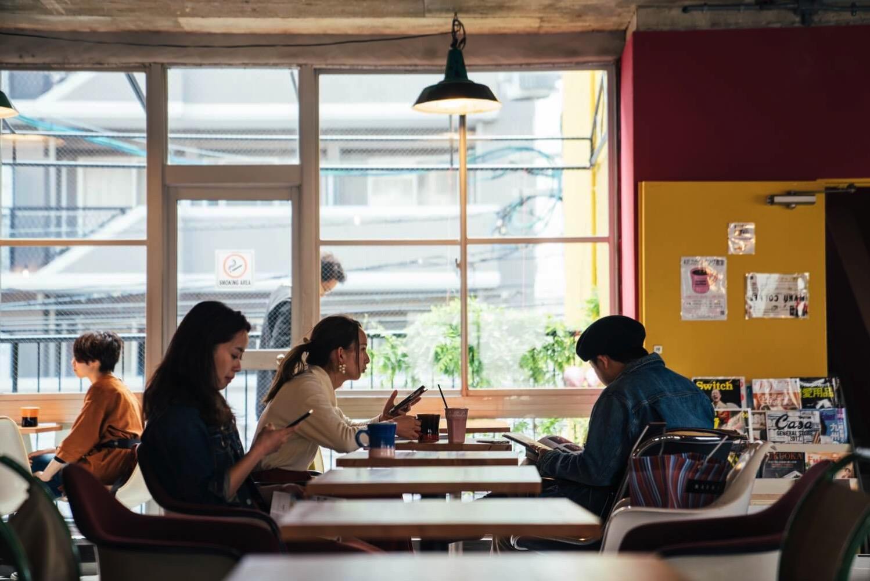 Fukuoka cafe 0015