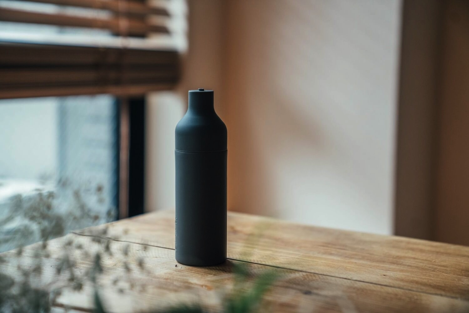 Sarasa design wash bottle 0008