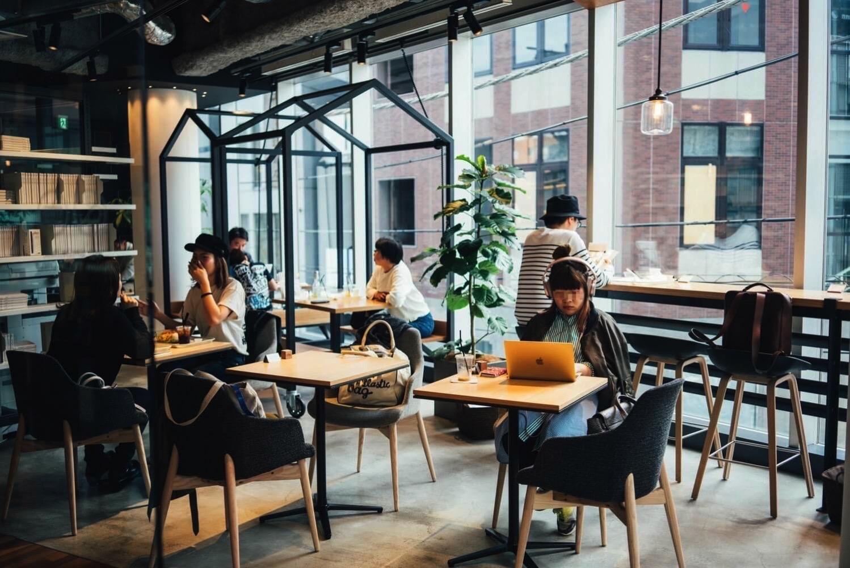 Harajuku cafe wifi 0004