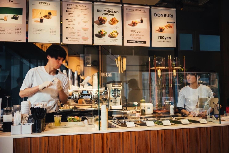 Harajuku cafe wifi 0005 2