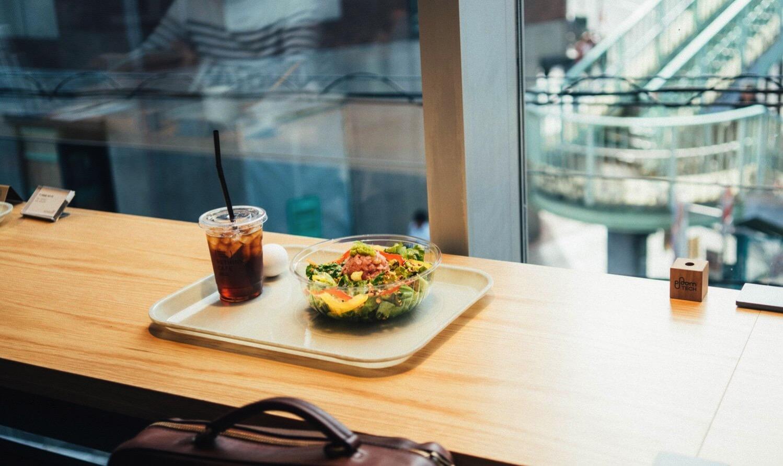 Harajuku cafe wifi 0007