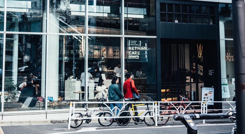 Harajuku wifi cafe 0001