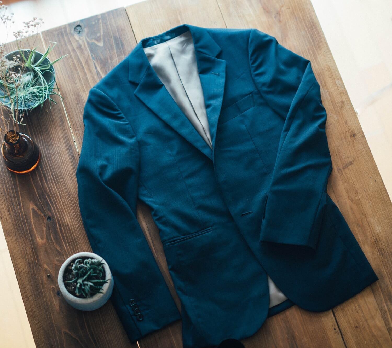 Fabric tokyo combat wool 0004