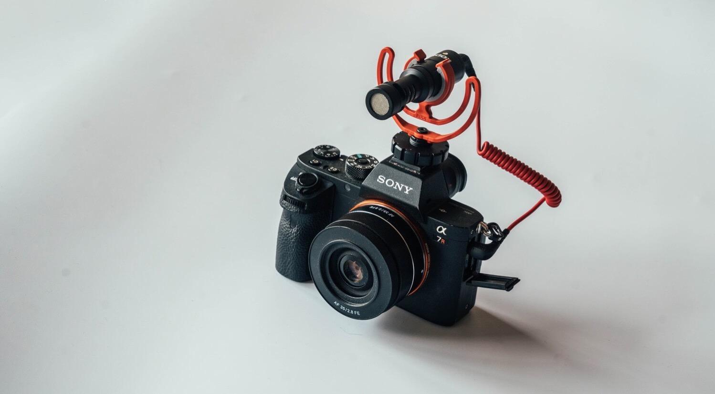 小型マイク RODE ロード VideoMicro レビュー 0011