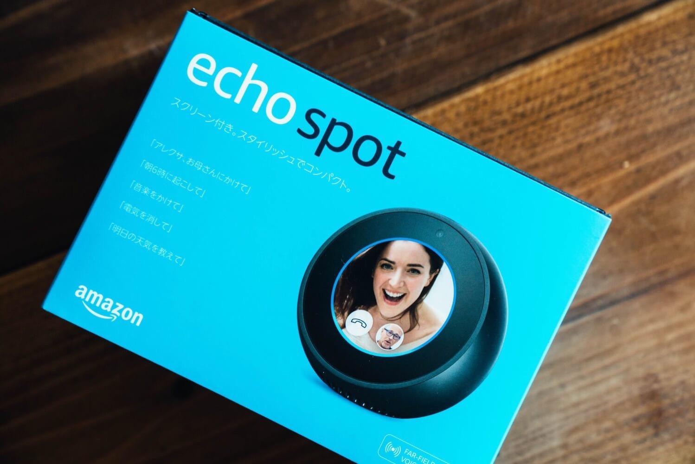 Echospot 0001