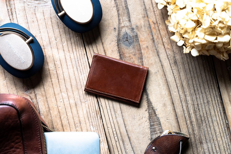 Drip wallet 0001