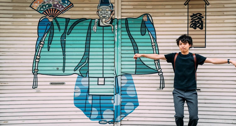 Insta genic wall asakusa 0012