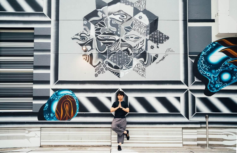 Insta genic wall shibuya 0002