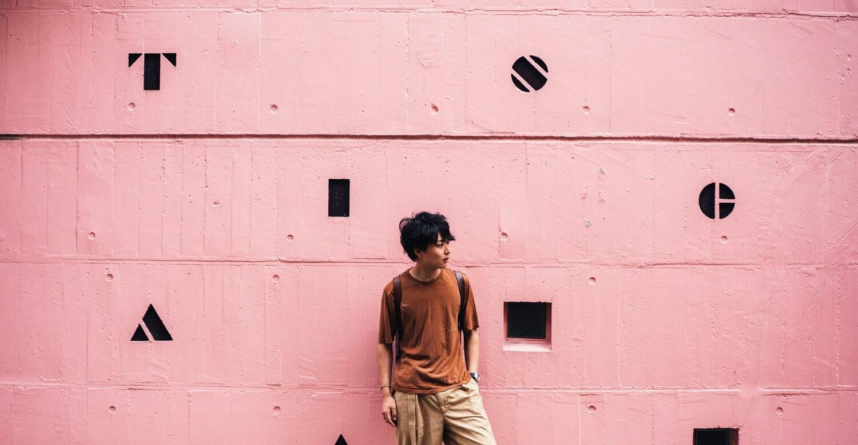 Insta genic wall suidoubashi 0002