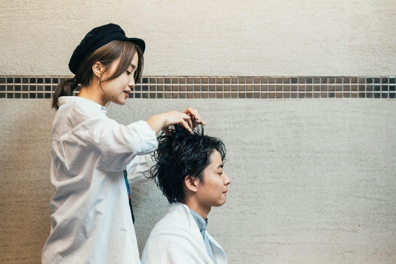 Shampoo bar roppongi tokyotshirts 0024