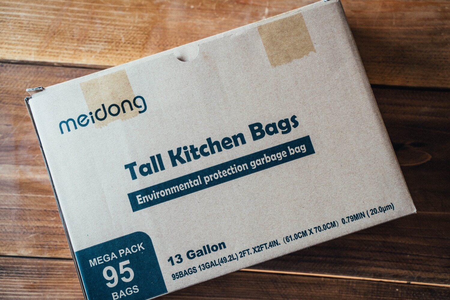 Tall ketchen bag 0001