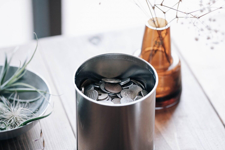 Coin bank 0002