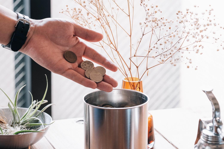 Coin bank 0004