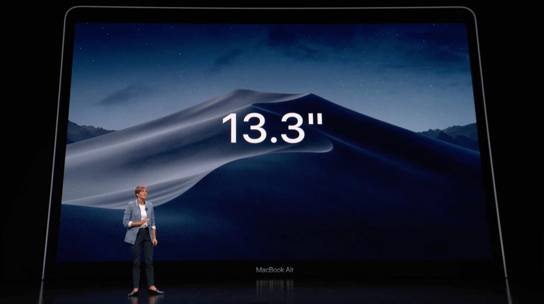 Macbook air 2018 0026