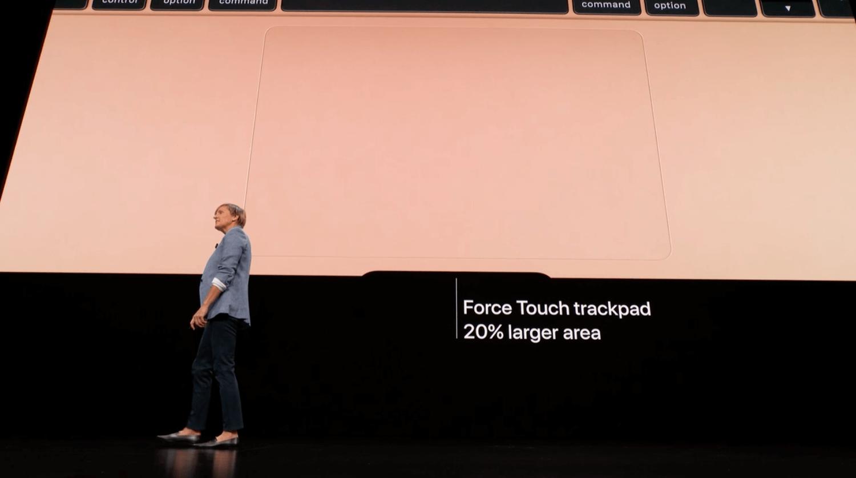 Macbook air 2018 0032