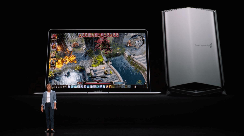 Macbook air 2018 0035