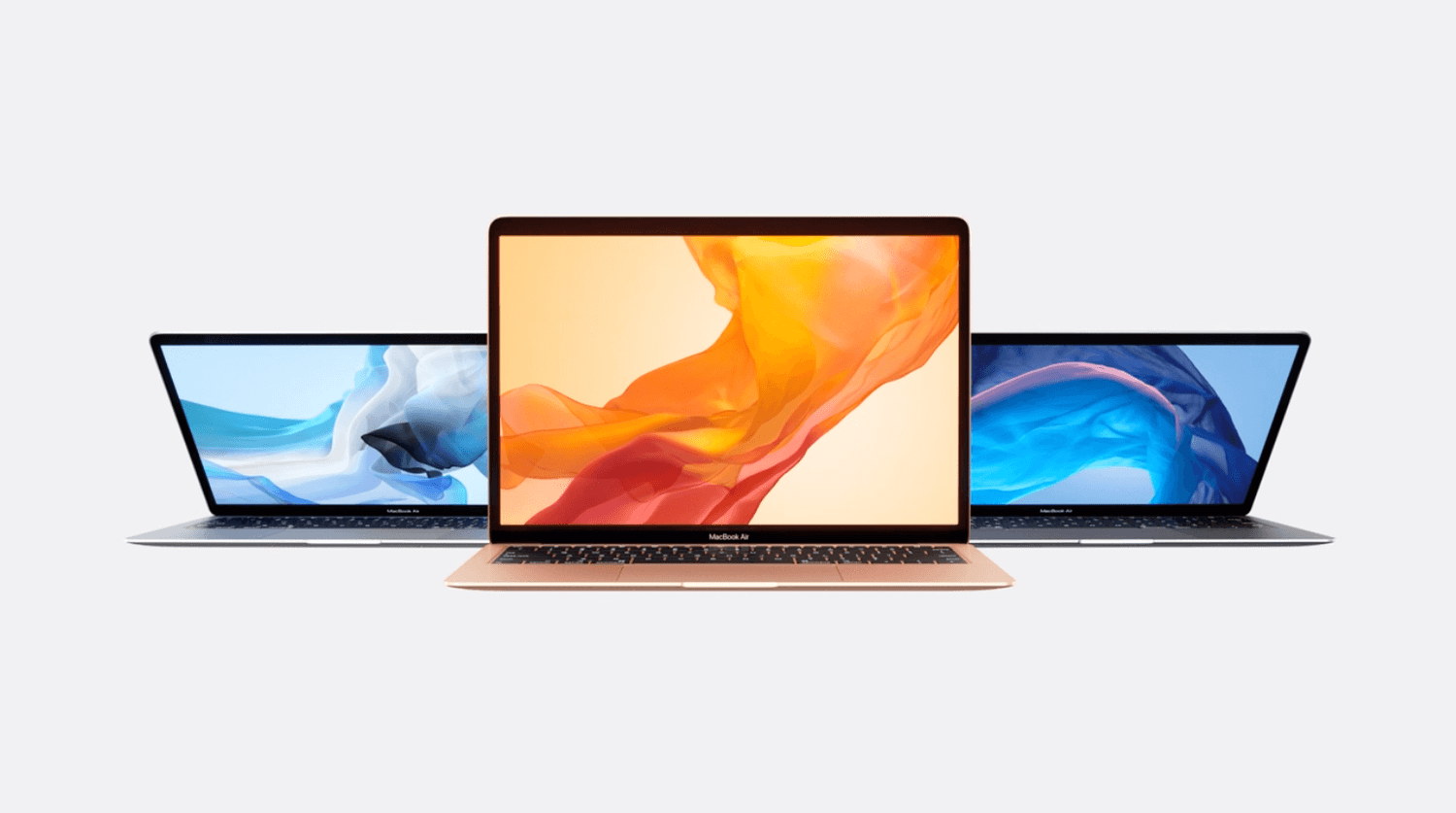 Macbook air 2018 0046