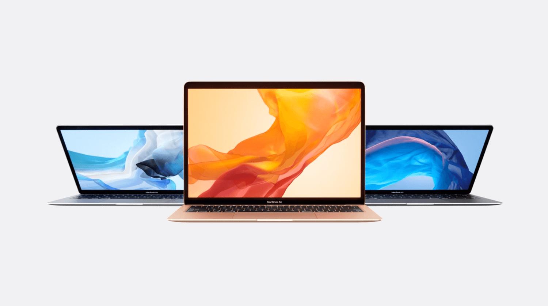 Macbook air 2018 0046