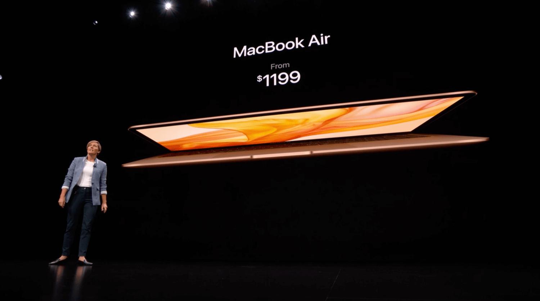 Macbook air 2018 0048